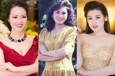Những Á hậu xinh đẹp quyết tâm gắn bó với nghề BTV