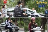 Đằng sau Pokémon GO - trò chơi đang gây sốt người Việt và toàn cầu