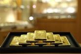 Giá vàng hôm nay tiếp tục giảm