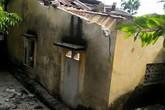 Quảng Ninh: Giận chồng, vợ nổ bình gas tự tử