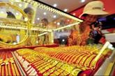 Quản lý chất lượng đo lường trong kinh doanh vàng trang sức, mỹ nghệ: Tạm dừng lưu thông gần 30% số mẫu được kiểm tra