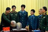 """Đã xác định được nguồn gốc """"vật thể lạ"""" rơi xuống Tuyên Quang, Yên Bái"""
