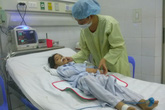"""Bệnh viêm não nguy hiểm """"tấn công"""" người dân Hà Nội"""