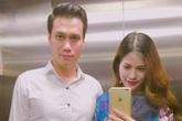 Việt Anh: 'Người phụ nữ yêu tôi sẽ chịu nhiều thiệt thòi'