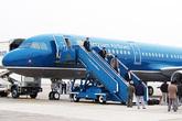 Chuyện xúc động trên chuyến bay VN451 từ Seoul về Hà Nội