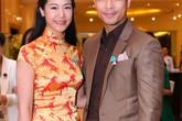 """Trương Thế Vinh và bạn gái phi công dính """"nghi án"""" đã chia tay"""