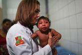 Sức khỏe 2 người Việt Nam đầu tiên mắc virus Zika hiện ra sao?