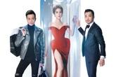 """""""Vòng eo 56"""" của Ngọc Trinh được phát sóng trên truyền hình"""