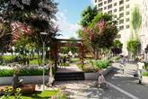 Khai trương Tổ hợp nhà ở xanh cao cấp Anland Complex