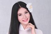 """Phạm Châu Tường Vi - """"bông hoa lạ"""" tại HHVN 2016"""