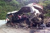 Nổ xe khách ở Lào làm 8 người Việt thiệt mạng: Xe đã dừng nghỉ 15 phút trước vụ nổ