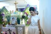 Toàn bộ tiền chấp điếu đám tang Minh Thuận được làm từ thiện