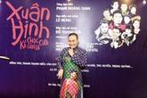 Nghệ sĩ Xuân Hinh tiết lộ ba lý do không dám giận vợ