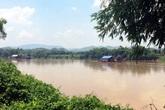Tìm thấy thi thể 2 học sinh chết đuối ở ven sông Hồng