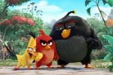 Phần hai phim 'Angry Birds' ra mắt trong năm 2019
