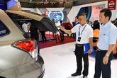Bộ Tài chính lên tiếng thông tin phí trước bạ ô tô tăng đến 50%