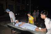 Sạt lở đất nghiêm trọng ở Yên Bái khiến 2 người chết, 7 người bị thương