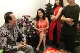 Hoài Lâm và bạn gái 9X chưa được gia đình chấp thuận kết hôn