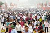 """Lễ hội Đền Hùng 2017: Các thiết bị bay  sẽ bị """"quản"""" chặt"""