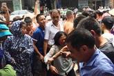 Từ vụ 2 phụ nữ bán tăm bị đánh oan vì nghi bắt cóc trẻ em: Lo ngại những kẻ dẫn dắt đám đông