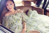 Từ một blogger thời trang, cô nàng trở thành phu nhân tỷ phú hào hoa chỉ sau một bữa tiệc