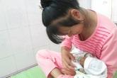 Tâm sự của người mẹ trẻ bỏ rơi con sinh non 1,4kg ở bệnh viện