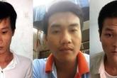 Khởi tố nhóm thanh niên gây ra gần chục vụ cướp giật ở Đà Nẵng