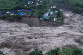 Lý giải nguyên nhân đợt mưa lũ kinh hoàng ở các tỉnh phía Bắc làm 96 người chết và mất tích