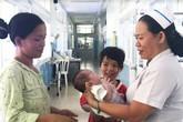 """Sản phụ Cà Mau bất ngờ trở lại đón con trai tại bệnh biện: """"Mất tích"""" vì lo kiếm tiền nuôi con"""