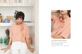 Loạt mẫu áo sơmi/blouse trơn màu giá chưa đến 500 ngàn từ thương hiệu Việt để các nàng chọn mua cho hè