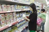 """Thị trường sữa: Sau loạn giá đến loạn """"hàng xách tay"""""""