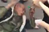 Vụ thương binh bị đánh dã man vì va vào gương xe ô-tô: Đã bắt 1 người