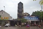 """Vụ cháy làm 7 người thương vong ở Hà Nội: Những nỗi đau bởi """"chuồng cọp"""""""