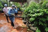 Hà Nội cảnh báo nguy cơ đỉnh dịch sốt xuất huyết thứ 2