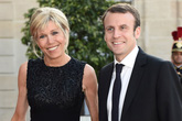 Không phải nhan sắc, điều gì làm nên vẻ đẹp của vợ ứng viên Tổng thống Pháp?