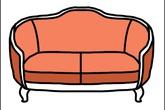 10 loại ghế sofa dễ dàng phù hợp với bất kỳ không gian nào