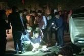 Vụ nổ súng bắt ma tuý: đối tượng khai vận chuyển thuê