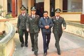 Lãnh đạo xã bị bắt giam vì nhắn tin xúc phạm lãnh đạo huyện