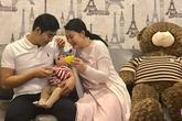 Đang ở biệt thự sang tại Mỹ, Ngọc Lan lại chọn căn hộ giản dị khi về Việt Nam