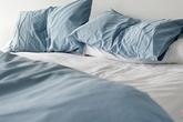 6 sai lầm khi giặt ga trải giường nhiều chị em mắc phải mà không hề hay biết