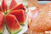 Điểm mặt 5 loại quả càng ăn nhiều càng giảm cân lại nâng da trắng 2 - 3 tone