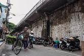 Hà Nội muốn đục 127 vòm cầu trên phố Gầm Cầu, Phùng Hưng để làm gì?