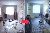 Kỉ lục thế giới: Nhà cũ nát lột xác ngoạn mục thành căn hộ sang trọng chỉ trong... 58 phút