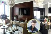 Nội thất xa xỉ trong căn hộ triệu đô tại trung tâm Hà Nội của thành viên nhóm Big Bang