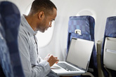 WiFi trên máy bay hoạt động như thế nào?