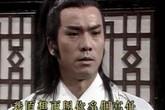 Tài tử 'Bao Thanh Thiên' phải bán hàng rong