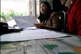 Ban tổ chức Hội khai ấn Đền Trần cản trở tác nghiệp của nhiều phóng viên