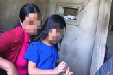"""Triệu tập đối tượng nghi """"lỡ dại"""" với bé gái 8 tuổi  rồi trốn lên rừng"""