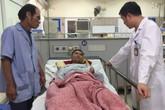 Vụ ngộ độc rượu sau cuộc nhậu 8/3: Ba sinh viên bị tổn thương não