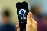 iPhone X ngừng nhận dạng khuôn mặt khi pin dưới 10%